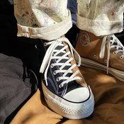 Carhartt WIP x Converse Craft Renew Chuck 70