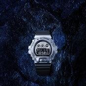 G-SHOCK Metal Face GM-6900