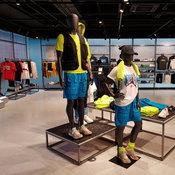 Nike Bangkok at Siam Center