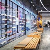 adidas Brand Center Central Plaza Westgate