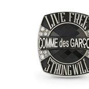 COMME des GARÇONS รุ่น Champion