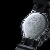 Evangelion x Casio G-SHOCK DW-6900
