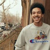 Champion x Sesame Street