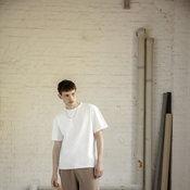 H&M BLANK STAPLES