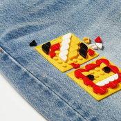 Levi's x LEGO