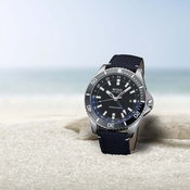 Mido Ocean Star GMT