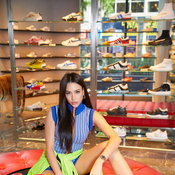 Onitsuka Tiger Global Flagship Store Siam Square One