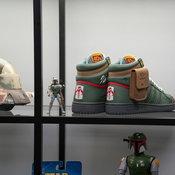 adidas Star Wars : The Empire Strikes Back