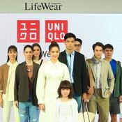 UNIQLO LifeWear Magazine