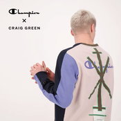Champion x CRAIG GREEN