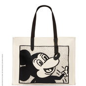 Disney Mickey Mouse x Keith Haring