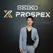SEIKO Keep Going Forward