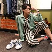 MOO x Nanyang Sneakers