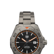 TAG Heuer x Bamford Watch Department