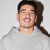 H&M x Héctor Bellerín