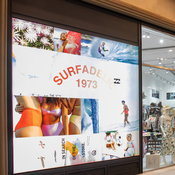 Billabong - RVCA เปิดตัว Flagship Store