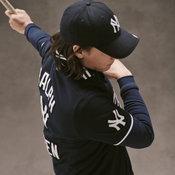 RALPH LAUREN X MLB