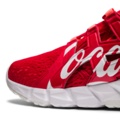 ASICS x Coca-cola