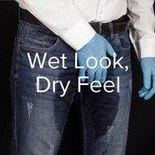 กางเกงยีนส์เป้าเปียก