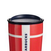 Starbucks x FILA