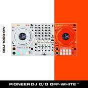 Pioneer DJ x Off White