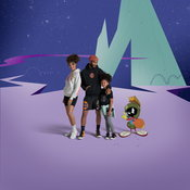 Converse The Space Jam: A New Legacy