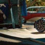 Hamilton Khaki Field Titanium Automatic Far Cry 6 Limited edition