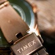 BEAMS x Timex