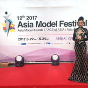 MAXIM K-MODEL AWARDS 2017