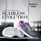 Reebok CrossFit Nano 7 Weave