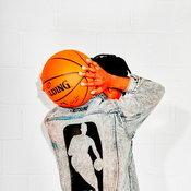 MAISON KITSUNE x NBA CAPSULE