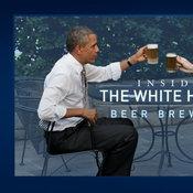 บารัค โอบาม่า อดีตประธานาธิบดีผู้นิยมในรสชาติเบียร์