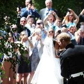 ชุดแต่งงานเจ้าชายแฮร์รี่