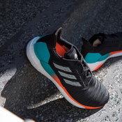 อาดิดาสปล่อย SolarBOOST รองเท้าที่ใช้เทคโนโลยีจากกระสวยอวกาศสุดล้ำสู่วงการกีฬาเป็นครั้งแรก