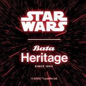 bata heritage x star wars