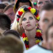 ส่องกองเชียร์สาวสวยที่ฟุตบอลโลก 2018 ที่รัสเซียนี้