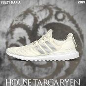 รองเท้าของตระกูล Targaryen