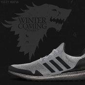 Winter is coming ของตระกูล Stark