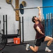 ออกกำลังกายในรูปแบบ CrossFit