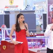 Ferrari Watch Brand Concept Store