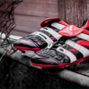 "adidas Predator Accelerator ""Core Black"""
