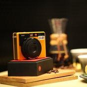 Cafe Leitz By Pacamara จุดรวมตัวคนรักไลก้า