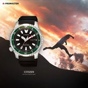 Citizen PROMASTER 1st Thailand Limited Edition