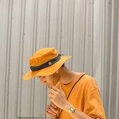 Rompboy Brimmer Hat