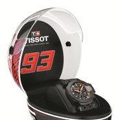 Tissot T-Race MotoGP™ Marc Marquez Limited Edition 2018