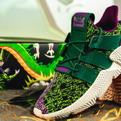 adidas Dragon Ball Z Prophere