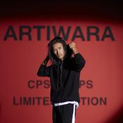 ARTIWARA X CPS CHAPS