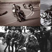 Café Racer สไตล์แต่งรถที่จะอยู่ไปอีก 100 ปี!