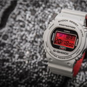 G-Shock x Sneaker Freaker