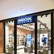 GEOX X-STORE